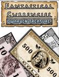 RPG Item: Fantastical Currencies: Dwarven Treasure