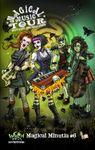 RPG Item: Magical Minutia #6: Magical Music Tour