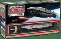 Board Game: Star Wars: X-Wing Miniatures Game – Rebel Transport Expansion Pack