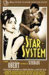 Board Game: Star System