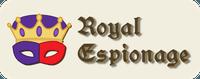 Board Game: Royal Espionage