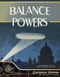Board Game: Balance of Powers