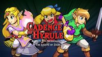 Video Game: Cadence of Hyrule
