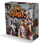 Board Game: High Heavens