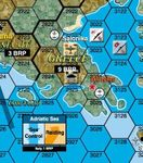Board Game: Third Reich Deluxe Map