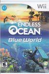 Video Game: Endless Ocean: Blue World