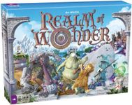 Board Game: Realm of Wonder