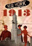 RPG Item: JM09: 1913 New York