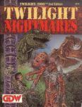 RPG Item: Twilight Nightmares