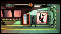 Video Game: CounterSpy