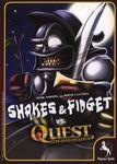 Board Game: Quest: Zeit der Helden – Shakes & Fidget