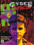 RPG Item: Cyberspace