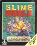 Video Game: Todd's Adventures in Slime World