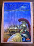 Board Game: Successors (second edition)
