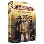 Board Game: Through the Ages: New Leaders and Wonders