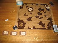 Board Game: Pirate's Choice