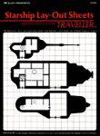 RPG Item: Starship Lay-Out Sheets