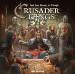 Board Game: Crusader Kings