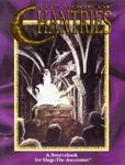 RPG Item: The Book of Chantries