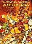 RPG Item: Popcorn, Plüsch & Petticoats