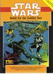 RPG Item: Battle for the Golden Sun