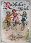 Board Game: Cycling: A Fascinating Game