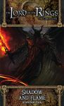 Board Game: The Lord of the Rings: The Card Game – Shadow and Flame