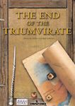 Board Game: The End of the Triumvirate