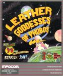 Video Game: Leather Goddesses of Phobos