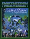 RPG Item: Field Manual: Capellan Confederation