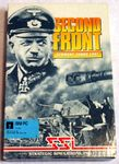 Video Game: Second Front: Germany Turns East