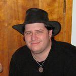 RPG Designer: Christopher West