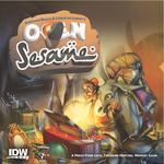Board Game: Open Sesame