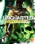 Video Game: Uncharted: Drake's Fortune