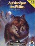 RPG Item: A023: Auf der Spur des Wolfes