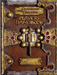 RPG Item: Player's Handbook (D&D 3.5e)