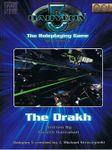 RPG Item: The Drakh