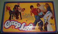 Board Game: Group Loop