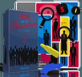 Board Game: Tricks and the Phantom