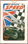 Board Game: Speed