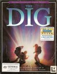 Video Game: The Dig