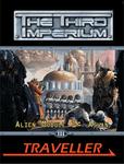 RPG Item: Alien Module 1: Aslan