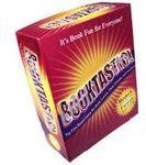 Board Game: Booktastic!