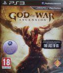 Video Game: God of War: Ascension