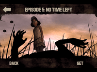 Video Game: The Walking Dead: A TellTale Game Series - Season 1: Episode 5: No Time Left