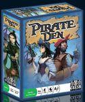 Board Game: Pirate Den