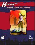 RPG Item: Horror20