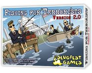 Board Game: Fishing for Terrorists Version 2.0