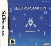 Video Game: Electroplankton