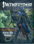 RPG Item: Pathfinder #018: Descent Into Midnight